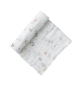 Pehr Designs Swaddle, Magical Forest