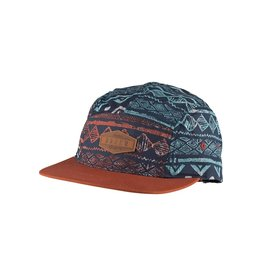 Millymook and Dozer Boys Cap, Jagger Navy