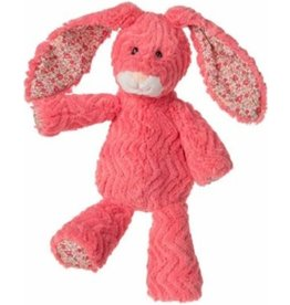 Mary Meyer Fab Fuzz Coralina Bunny