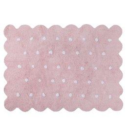 Lorena Canals Biscuit Pink