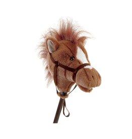 Mary Meyer Easy Ride 'Um Brown Horse