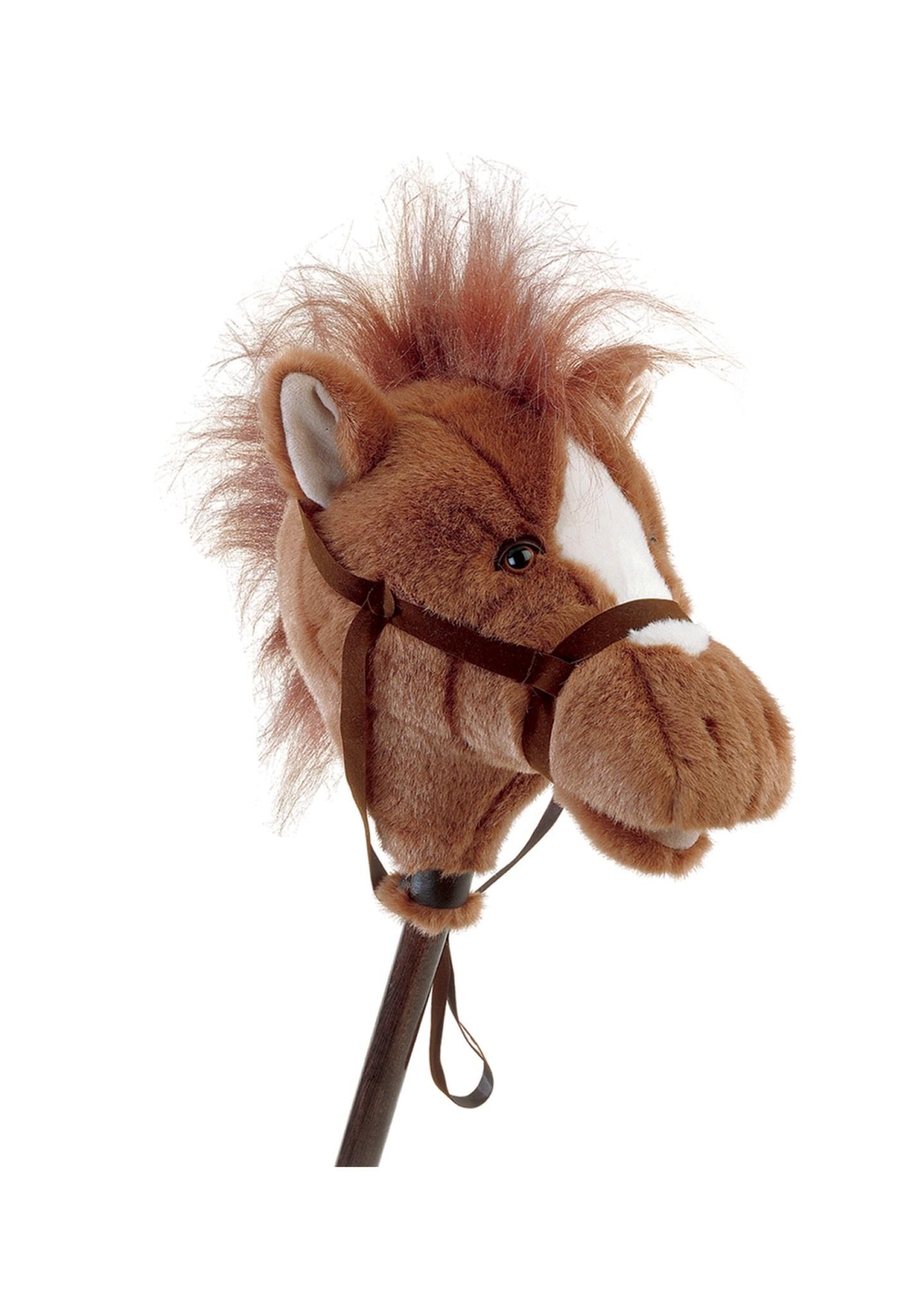 Mary Meyer Easy Ride Um Brown Horse