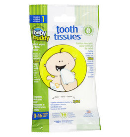 Baby Buddy Oral Care, Stage 1 Tooth Tissues