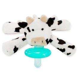 Wubbanub Wubbanub Baby Cow Pacifier