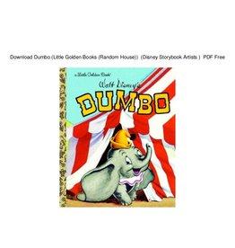 Penguin Group Dumbo