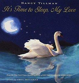 MacMillan It's Time To Sleep, My Love