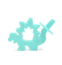 Chewbeads Chewbeads Silicone Chewpal Dinosaur