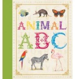 Firefly Publishing Animal ABC