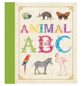 Firefly Publishing Animal ABC