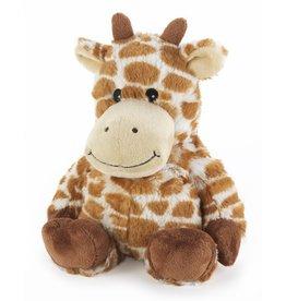 Intelex Giraffe Cozy Plush Junior