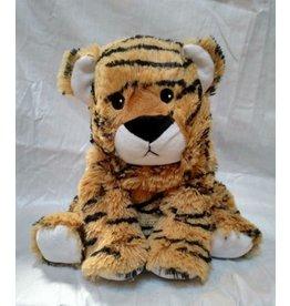 Intelex Tiger Junior Cozy Plush