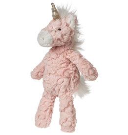 Mary Meyer Blush Putty Unicorn - Large
