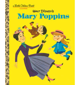Penguin Group Mary Poppins