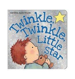 Scholastic Twinkle, Twinkle, Little Star