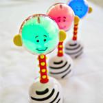 Smart Noggin NogginStik ® Developmental Light-up Rattle
