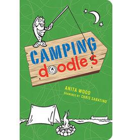 Gibbs Smith Camping Doodles