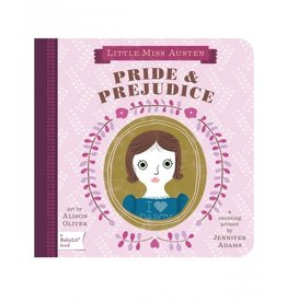 Gibbs Smith Pride & Prejudice
