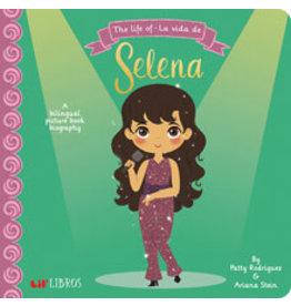 Gibbs Smith The Life of -La Vida De Selena