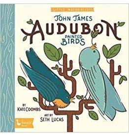 Gibbs Smith Little Naturalists: John James Audobon