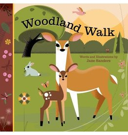 Gibbs Smith Woodland Walk