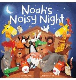 Noah's Noisy Night