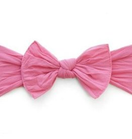 Baby Bling Bows Knot - Hot Pink