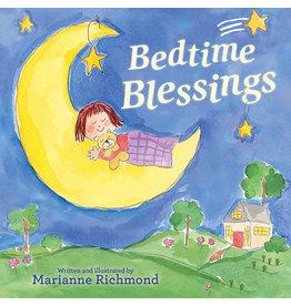 Sourcebooks Bedtime Blessings