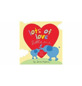 Sourcebooks Lots of Love Little One