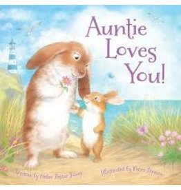 Sleeping Bear Press Auntie Loves You