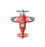Fat Brain Playviator Red Airplane