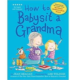 Penguin Group How to Babysit a Grandma