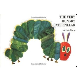 Penguin Group Very Hungry Caterpillar