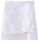 Halo HALO SleepSack Swaddle Platinum Series Twinkle Blush Small