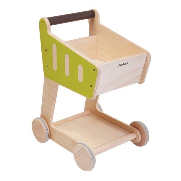 Plan Toys, Inc Shopping Cart
