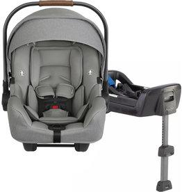 Nuna Nuna Pipa Infant Car Seat & Base - Frost