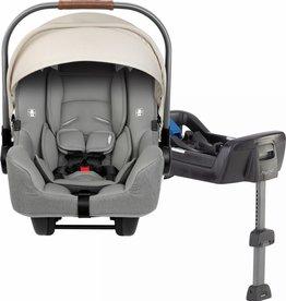Nuna Pipa Car Seat & Base - Birch