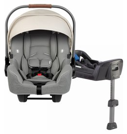 Nuna Nuna 2019 Pipa Flame Retardant Free Car Seat & Base - Birch