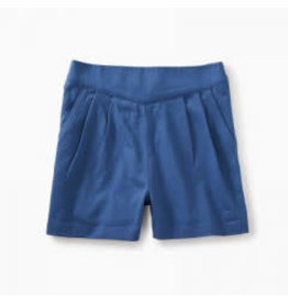 Tea Collection Boat Dock Shorts - Cobalt 4