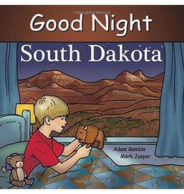 Penguin Group Good Night South Dakota