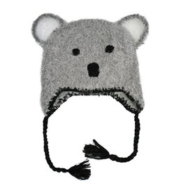 Huggalugs Koala Bear Beanie Hat