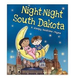 Sourcebooks Night-Night South Dakota