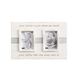 Mud Pie Your littleHands Frame