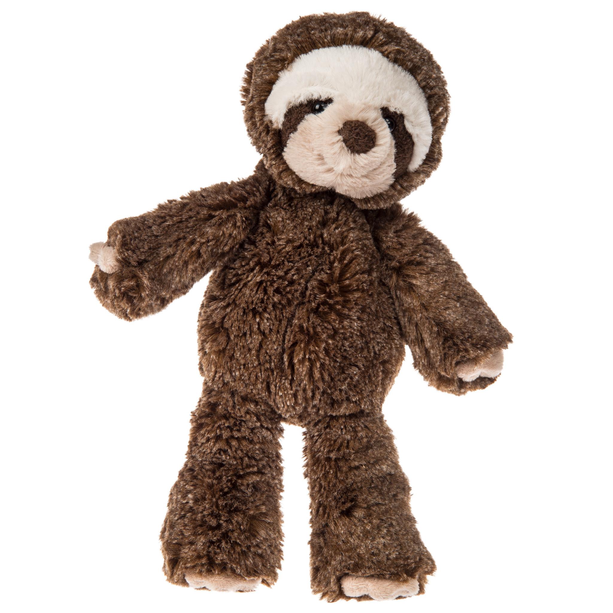 Mary Meyer Marshmallow Junior Sloth