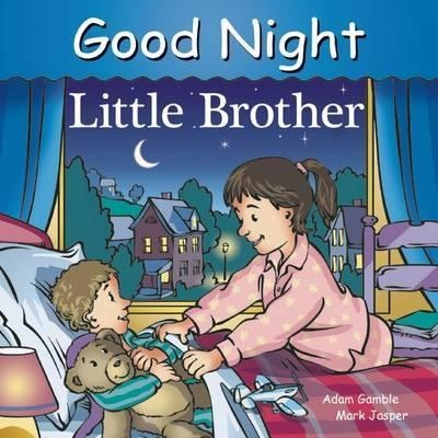 Penguin Group Good Night Little Brother