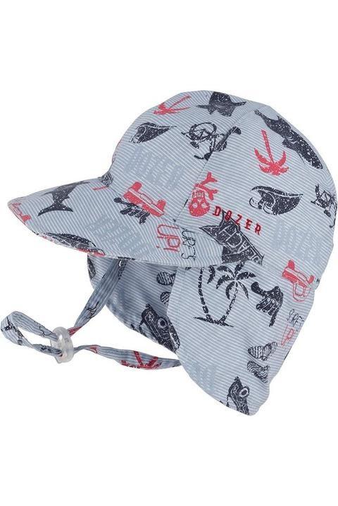 Millymook and Dozer Baby Boys Legionnaire Hat - Bobby (12-24m)