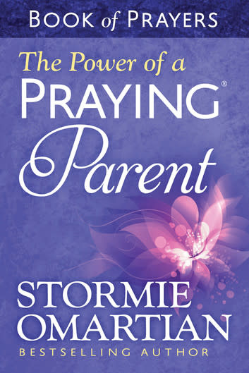 Harvest House Publishing The Power of a Praying Parent