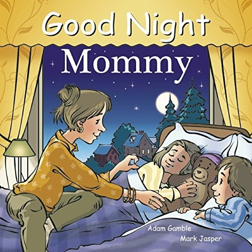 Penguin Random House (here) Good Night Mommy