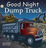 Penguin Random House (here) Good Night Dump Truck