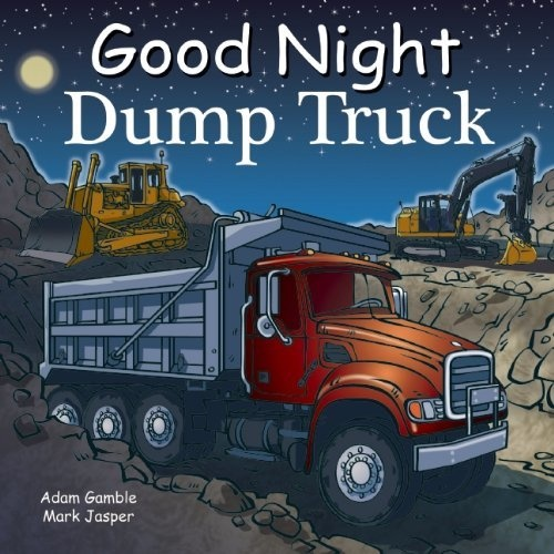 Penguin Group Good Night Dump Truck