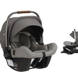Nuna Pipa Lite Car Seat & Base -